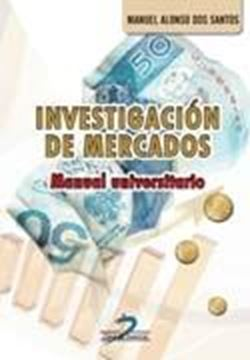 "Investigación de Mercados ""Manual universitario"""