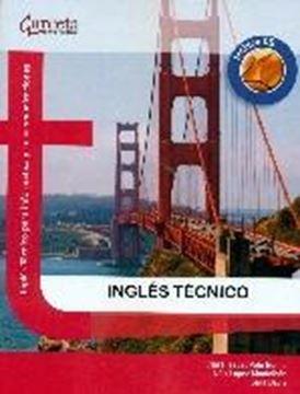 Inglés Técnico 2ª ed, 2017