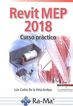 """Revit MEP 2018 """"curso práctico"""""""