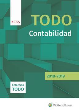 Todo Contabilidad 2018-2019