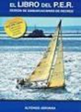"""El libro del PER """"Patrón de Embarcaciones de Recreo. Adaptado a R.D. 875/2014"""""""