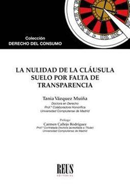Nulidad de la cláusula suelo por falta de transparencia, La