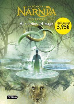 """El sobrino del mago. Edición especial  """"Las crónicas de Narnia 1"""""""