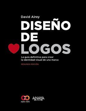 Diseño de logos. Segunda Edición