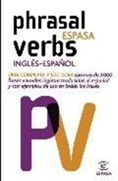 "Phrasal Verbs ""Inglés - Español"""