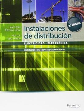Instalaciones de distribución 2ª Ed, 2018