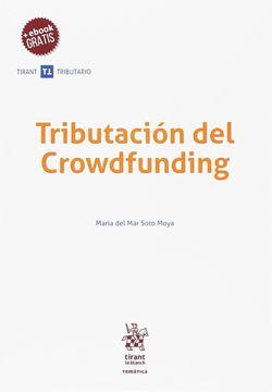 Tributación del Crowdfunding
