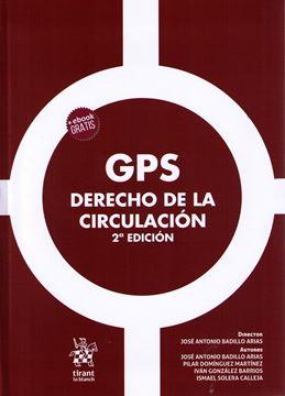 GPS Derecho de la circulación 2º ed. 2018