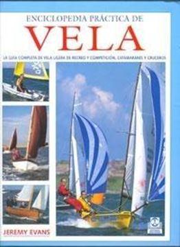 Enciclopedia práctica de vela