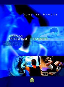 Libro del personal Trainer