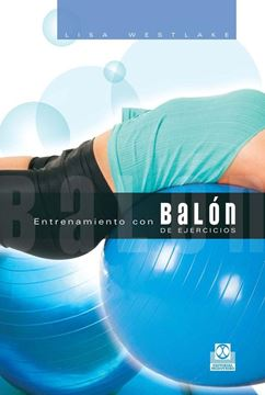 Entrenamiento con balón de ejercicios