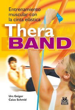 Entrenamiento muscular con la cinta elástica