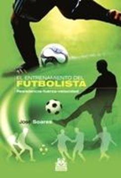 Entrenamiento del Futbolista, El