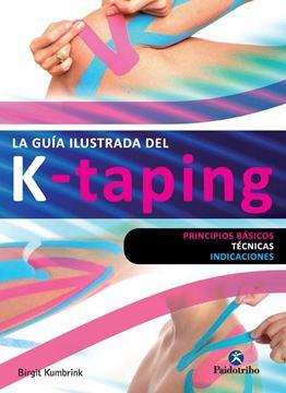 Guía ilustrada del K-taping