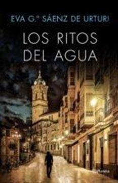 """Los ritos del agua """"Trilogía de La Ciudad Blanca 2"""""""