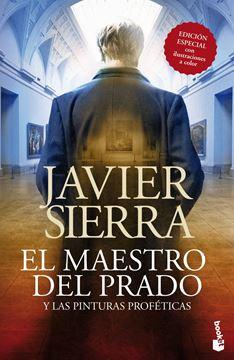 """El Maestro del Prado """"Y las Pinturas Proféticas"""""""