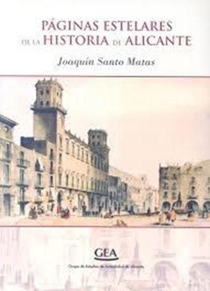 Páginas estelares de la Historia de Alicante