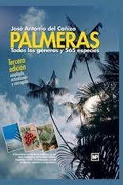 """Palmeras """"Todos los Géneros y 565 Especies"""""""