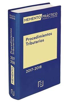Memento Procedimientos Tributarios 2018-2019
