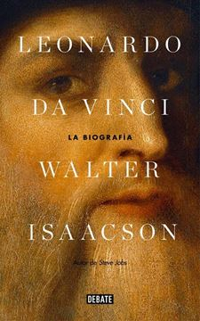 """Leonardo da Vinci """"La biografía"""""""