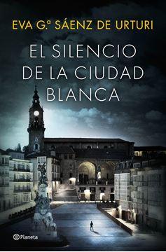 """Silencio de la ciudad blanca, El """"Trilogía de la Ciudad blanca, 1"""""""
