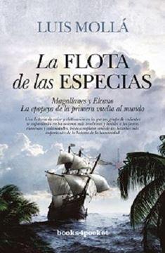 Flota de las especias, La