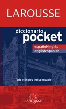 Diccionario Pocket Español-Inglés/Español-Inglés