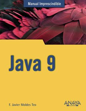 "Java 9 ""Manual imprescindible"""