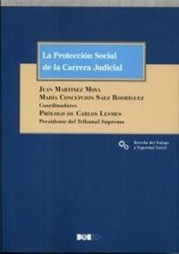 Protección social de la carrera judicial, La