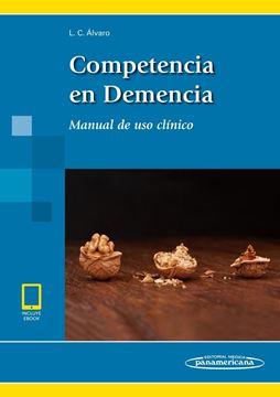 """Competencia en Demencia """"Manual de uso clínico"""""""