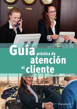 Guía práctica de atención al cliente