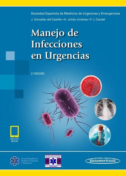 Manejo de Infecciones en Urgencias 3ª ed, 2018