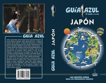 Japón Guía Azul 2018