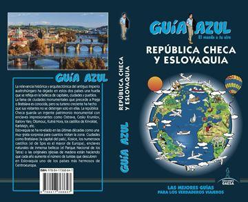 República Checa y Eslovaquia Guía Azul 2018