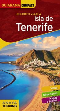 Un corto viaje a Isla de Tenerife 2018