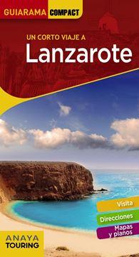Un corto viaje a Lanzarote 2018