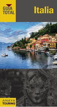 Italia Guía Total 2018