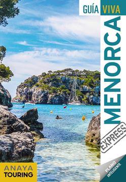 Menorca Guía Viva Express 2018