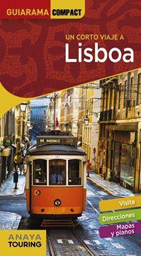 Un corto viaje a Lisboa 2018
