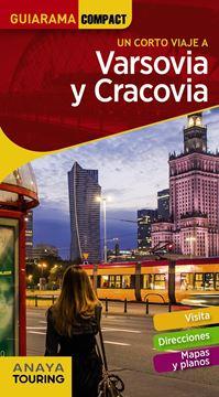 Un corto viaje a Varsovia y Cracovia 2018