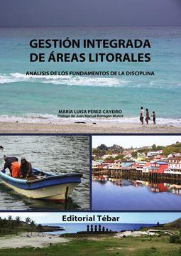"""Gestión integrada de áreas litorales """"análisis de los fundamentos de la disciplina"""""""
