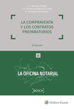 Compraventa y los contratos preparatorios, La (2ª Edición) 2018