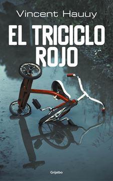 Triciclo rojo, El