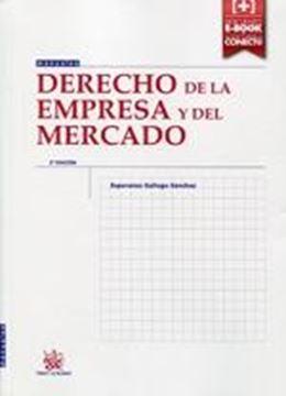 Derecho de la Empresa y del Mercado, 3ª  2014