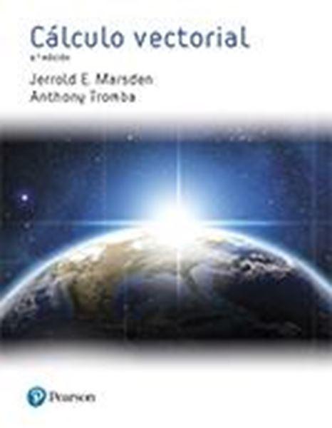 Cálculo vectorial 6ª ed, 2018