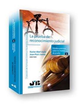 Prueba de reconocimiento judicial, La