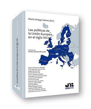 Las políticas de la Unión Europea en el Siglo XXI, 2017