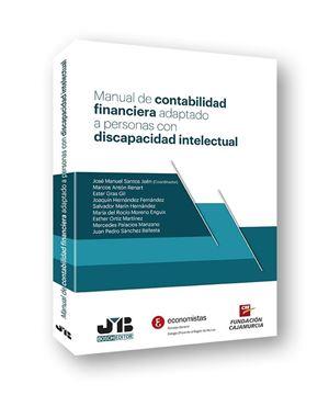 Manual de contabilidad financiera adaptado a personas con discapacidad intelectual
