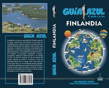 Finlandia Guía Azul 2018
