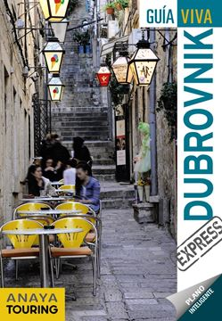 Dubrovnik Guía Viva Express 2018